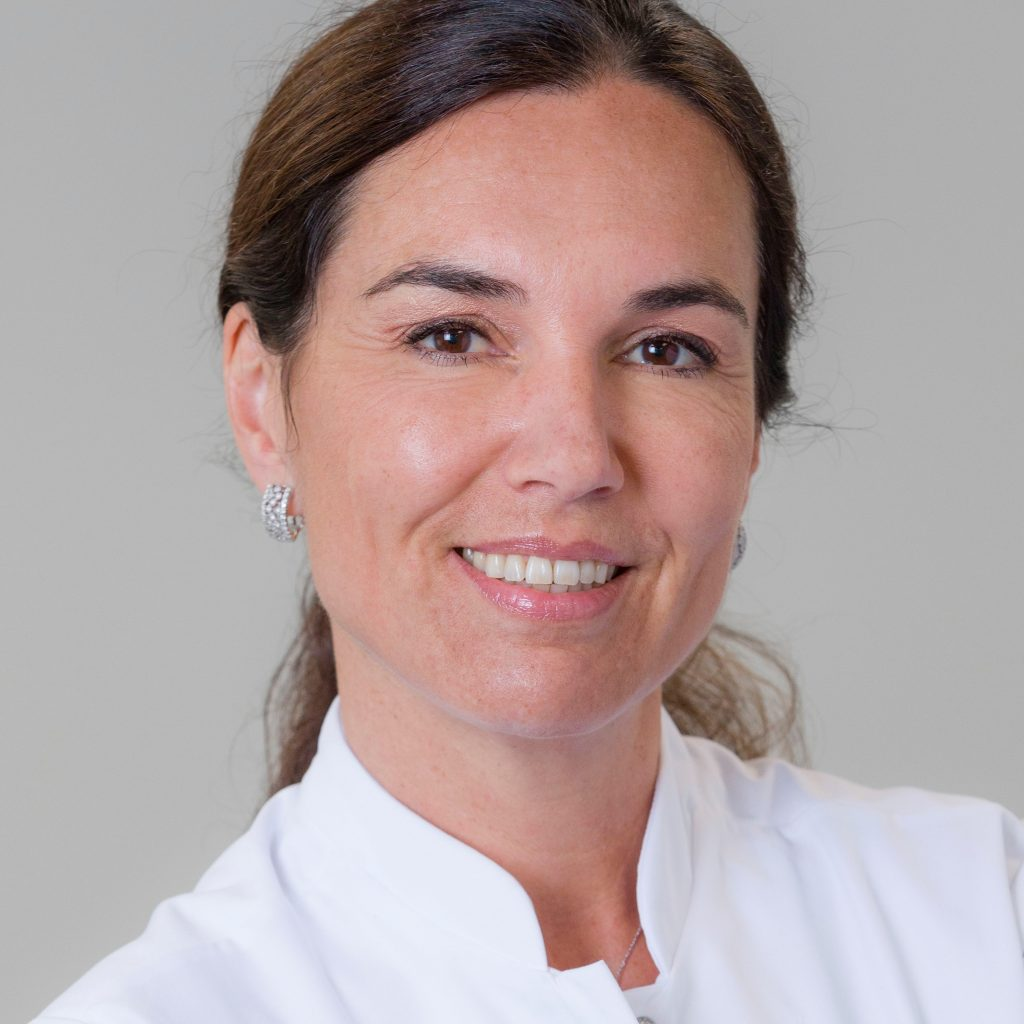 Prof. dr. Nathalie Roche